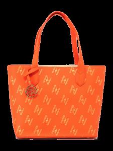 Oramge Tote Bag