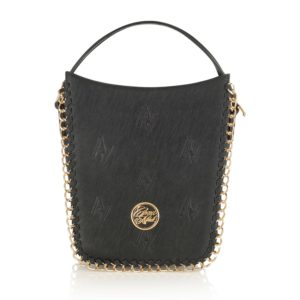 Mini Tote Black